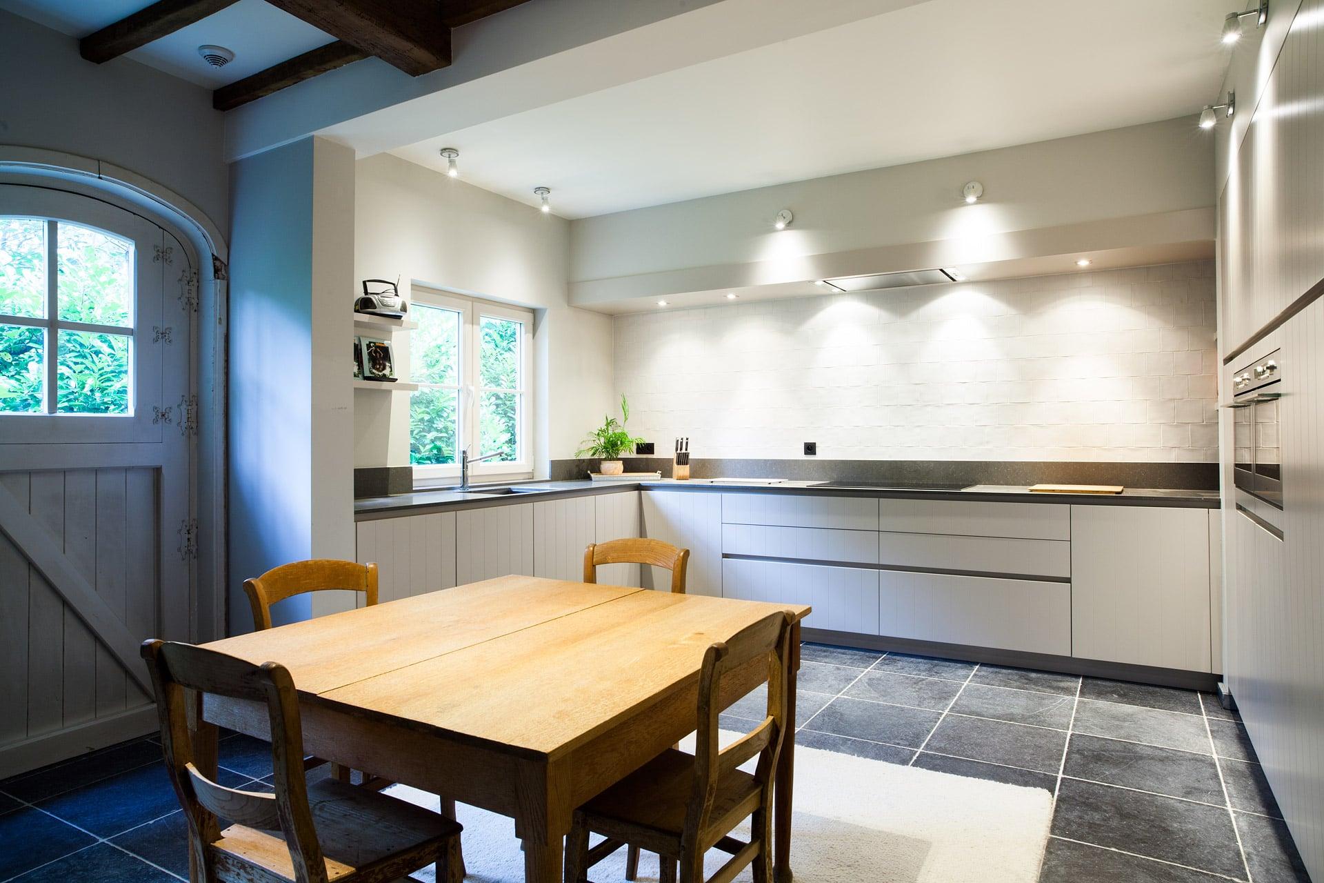 Keuken LG - Ilwa