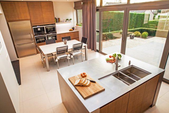 Keuken veranda - Ilwa