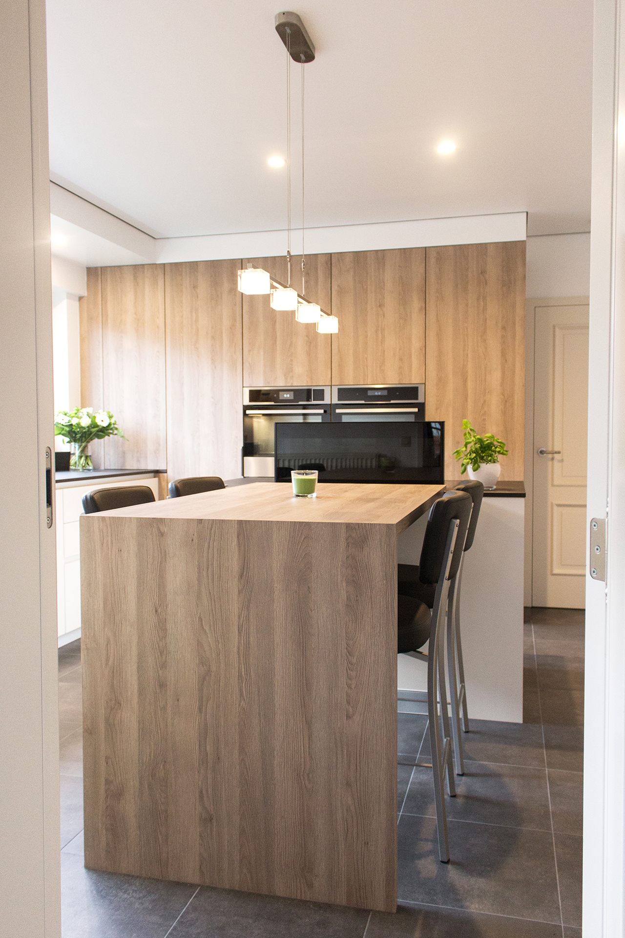 Keuken LB - Ilwa