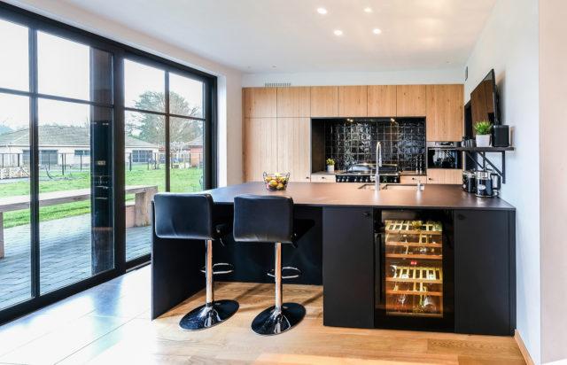 Keuken SJG - Ilwa