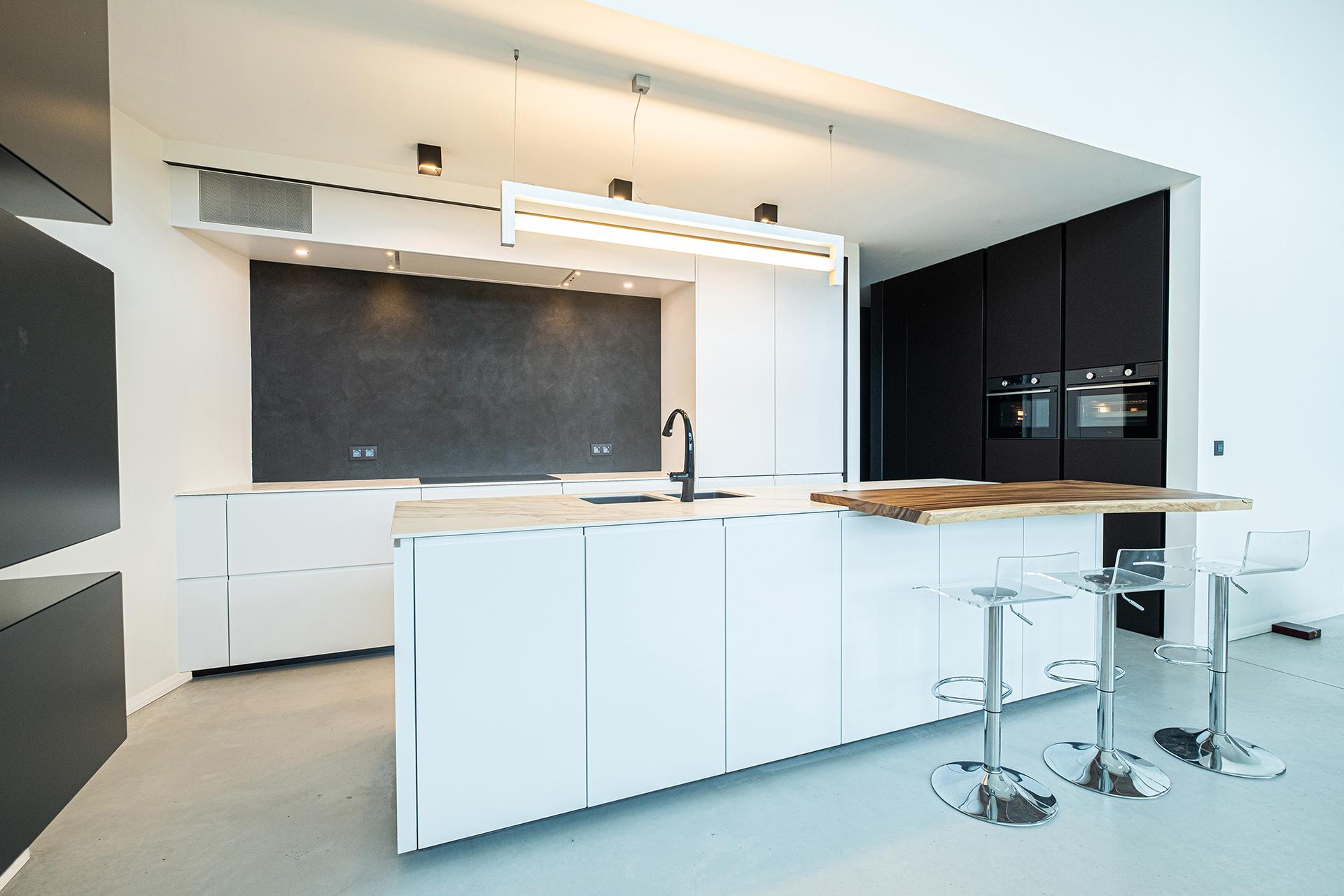 Keuken DC - Ilwa