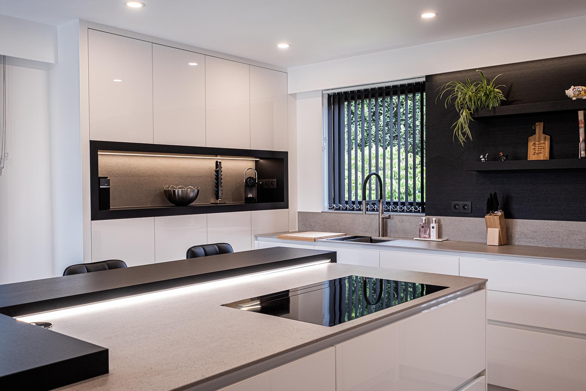 Keuken DL - Ilwa