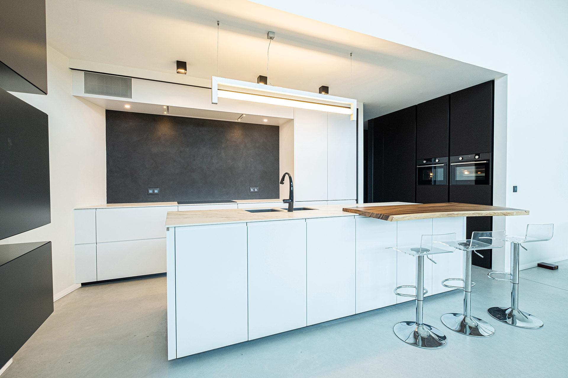 Keuken DC