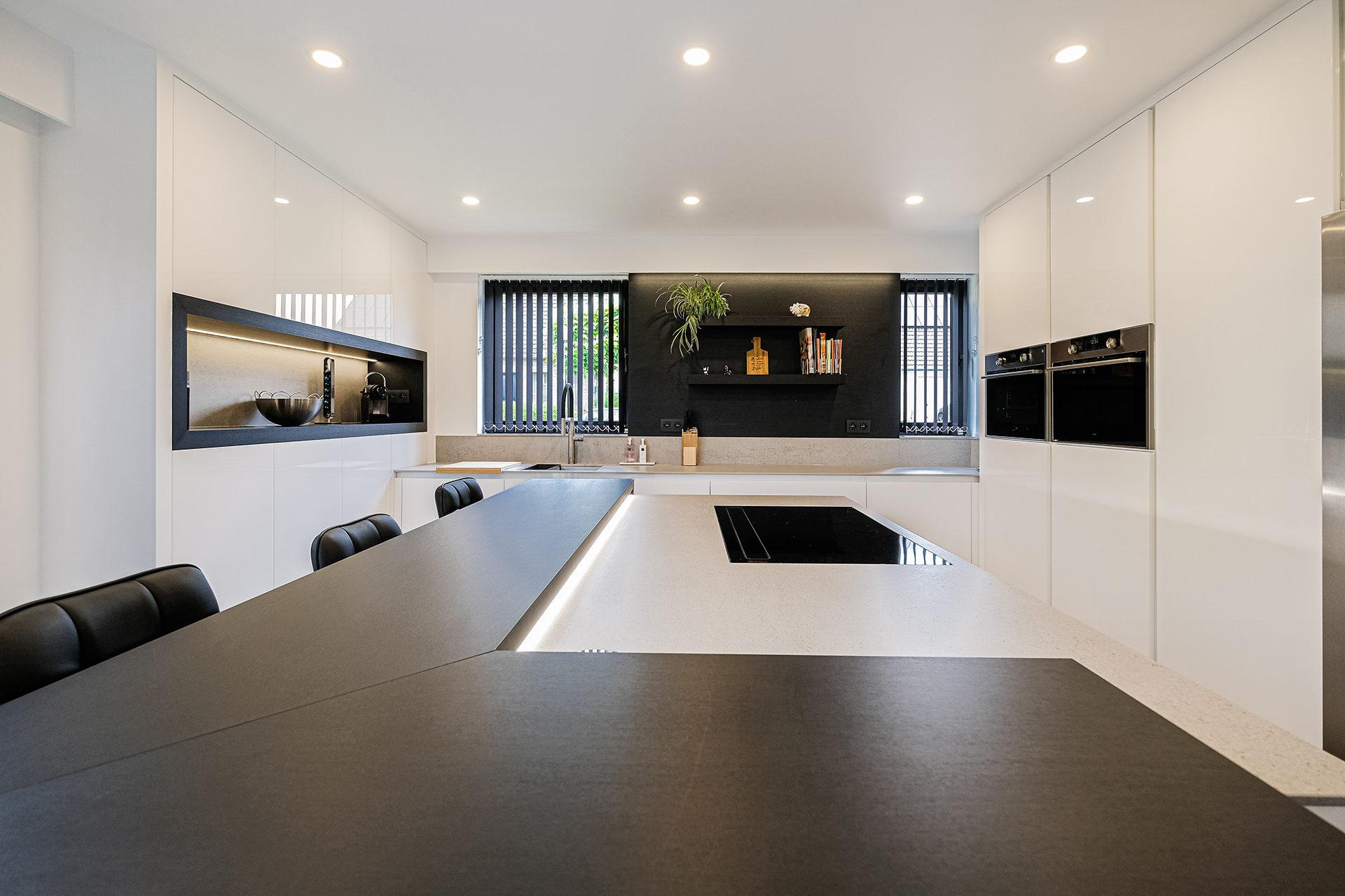 Keuken DL