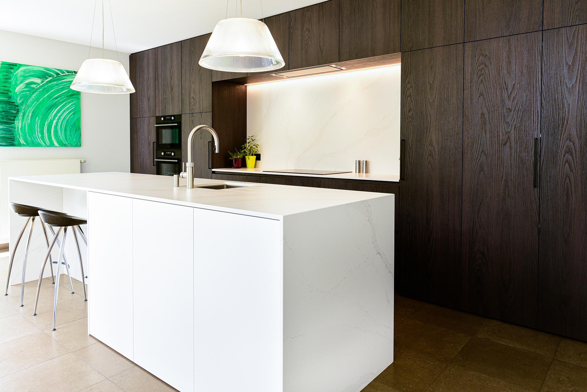 Keuken QU - Ilwa